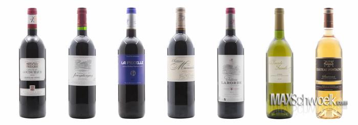 vinhos bordeaux
