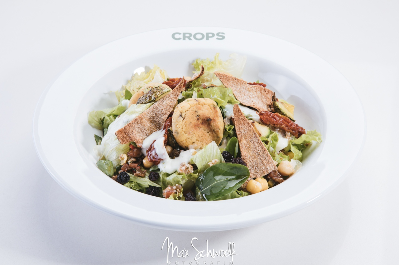 CROPS & CO